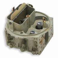 Carburetor Service Parts - Carburetor Main Bodies - Holley Performance Products - Holley Replacement Main Body for 0-8007