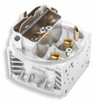 Carburetor Service Parts - Main Bodies - Holley Performance Products - Holley Replacement Main Body for 0-80457SA