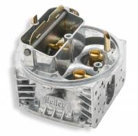 Carburetor Service Parts - Main Bodies - Holley Performance Products - Holley Replacement Main Body for 0-80508S