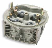 Carburetor Service Parts - Main Bodies - Holley Performance Products - Holley Replacement Main Body for 0-80541-1