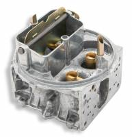 Carburetor Service Parts - Carburetor Main Bodies - Holley Performance Products - Holley Replacement Main Body for 0-80570