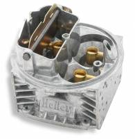 Carburetor Service Parts - Main Bodies - Holley Performance Products - Holley Replacement Main Body for 0-80670