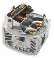 Carburetor Service Parts - Main Bodies - Holley Performance Products - Holley Replacement Main Body for 0-80770