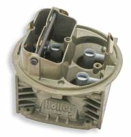 Carburetors and Components - Carburetor Main Bodies - Holley Performance Products - Holley Replacement Main Body for 0-80783C