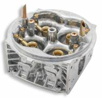 Carburetors and Components - Carburetor Main Bodies - Holley Performance Products - Holley Replacement Main Body for 0-82751