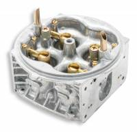 Carburetors and Components - Carburetor Main Bodies - Holley Performance Products - Holley Replacement Main Body for 0-82651