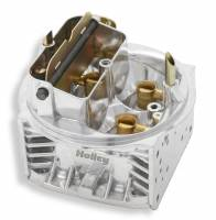 Carburetor Service Parts - Main Bodies - Holley Performance Products - Holley Replacement Main Body for 0-80458SA
