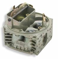 Carburetor Service Parts - Main Bodies - Holley Performance Products - Holley Replacement Main Body for 0-3310C