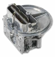 Carburetor Service Parts - Main Bodies - Holley Performance Products - Holley Replacement Main Body for 0-80350