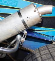 "Joes Racing Products - Joes Muffler Clamp 3/4"" - Image 2"