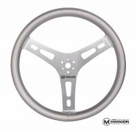 "Steering Components - Joes Racing Products - Joes Matador Sterring Wheel 15"" - Aluminum"
