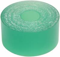 Bump Springs, Stops & Rubbers - Bump Stop Pucks - Allstar Performance - Allstar Performance 14mm Bump Stop Puck - 50dr Green - 1""