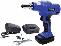 Fabrication Tools - Rivet Gun - Allstar Performance - Allstar Performance Cordless Rivet Gun
