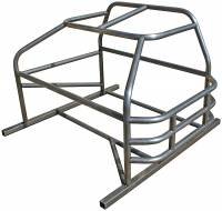 Roll Cages - Circle Track Roll Cage Kits - Allstar Performance - Allstar Performance Mini Stock Roll Cage Kit - Ford Focus