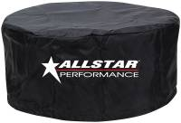 Air Cleaners and Intakes - Air Filter Wraps and Pre-Filters - Allstar Performance - Allstar Performance Air Cleaner Cover 14 x 3-6""
