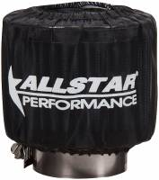Valve Cover Breathers and Components - Valve Cover Breather Pre-Filters - Allstar Performance - Allstar Performance Breather Filter Non-Shielded