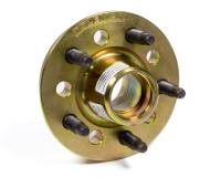 "Hubs & Bearings - 5 x 5"" Hubs - Coleman Racing Products - Coleman Billet Steel Sportsman Hub - 80 or Newer Hub w/ 5X5 - 5/8"" Coarse (10-lbs.)"