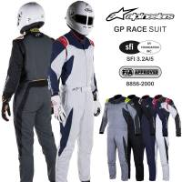 Alpiinestars GP Race Suits - 335517