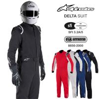 Alpinestars Delta Race Suits 3355617