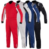 Alpinestars Delta Race Suits 355617