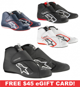 Racing Shoes - Shop All Auto Racing Shoes - Alpinestars Supermono - $429.95