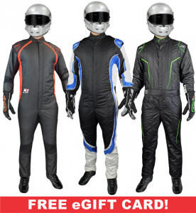 Safety Equipment - Racing Suits - K1 RaceGear Suits
