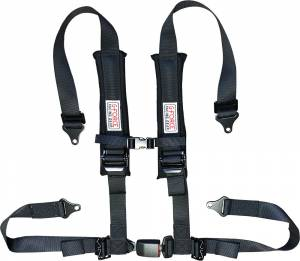 Safety Equipment - Seat Belts & Harnesses - UTV Restraint Systems