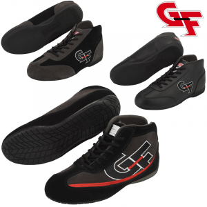 Safety Equipment - Racing Shoes - G-Force Racing Shoes
