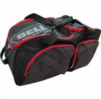 Crew Apparel & Collectibles - Gear Bags - Bell Helmets - Bell Pro V.2 Roller Bag
