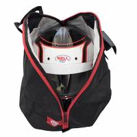Bell Fleece Helmet Bag : 2120012