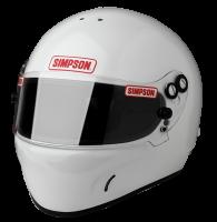 Helmets - Simpson Helmets - Simpson Race Products - Simpson DR 2 Helmet