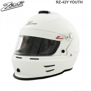 Helmets - Youth Helmets - Zamp RZ-42Y Youth Racing Helmet - $197.96