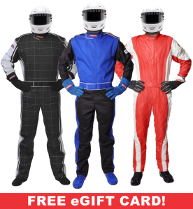 Safety Equipment - Racing Suits - Pyrotect Racing Suits