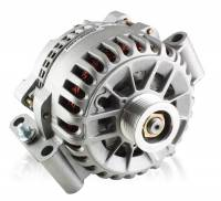 Alternators and Components - Alternators - MechMan Alternators - MechMan E Series 240 Amp T Mount Alternator - Ford