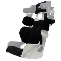 "Interior & Cockpit - Ultra Shield Race Products - Ultra Shield Full Cover - Fits 18""  2019 Ultrashield VS Halo Seat - Black"