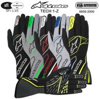 Alpinestar Tech 1-Z Gloves (optional)