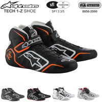Alpinestars Tech 1-Z Shoe (optional)