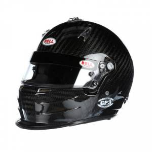 Helmet Shields and Parts - Bell Helmet Shields & Accessories - Bell GP.3 Helmet Parts, Shields & Accessories