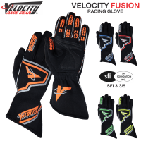 Velocity Fusion Glove (optional)