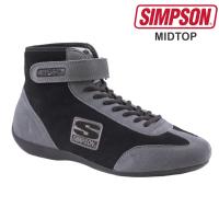 Simpson Midtop Shoe (optional)