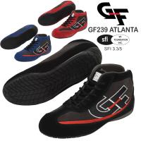 G-Force GF239 Atlanta Shoe (optional)