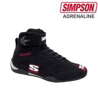 Simpson Adrenaline Shoe (optional)