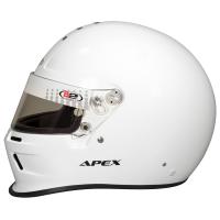 B2 Aero Helmet - White B2114W