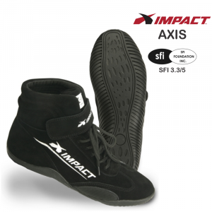 Racing Shoes - Impact Racing Shoes - Impact Axis Driver Shoe - $100