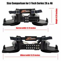 Z-Tech Sports - Z-Tech Sports Series 2A Head and Neck Restraint - Image 3