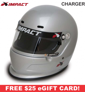 Helmets - Shop All Full Face Helmets - Impact Charger Helmets - $499