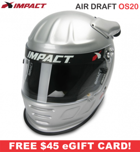 Impact Air Draft OS20 - $869