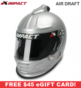 Impact Air Draft Top Air Helmets - $869