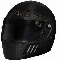 G-Force CF3 Carbon Fiber Helmet - SALE $249.99! SAVE $100