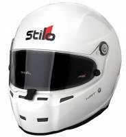 Karting Gear - Karting Helmets - Stilo - Stilo ST5 KRT Karting Helmet - White - X-Large / 61